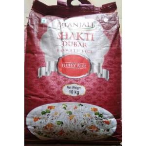 Patanjali Shakti Dubar Basmati Rice 10kg