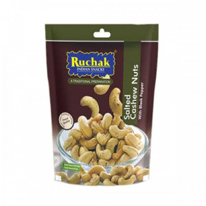 Ruchak Salted Kaju 50gm