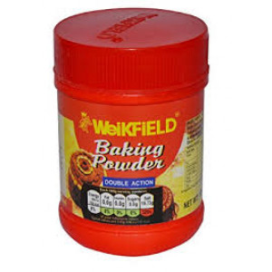Weikfield Baking Powder 50gm