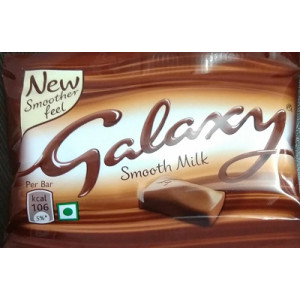 Galaxy Smooth Milk 19.1gm