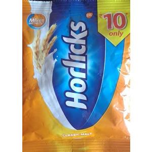 Horlicks Classic Malt Pouch 36gm