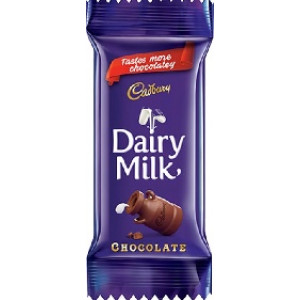 Cadbury Dairy Milk Chocolate 12gm
