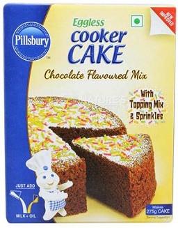 Eggless Cake Mix Wholesale
